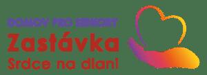 Logo Domov pro seniory Zastávka, p.o.