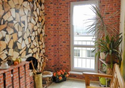 Společné prostory – Domov pro seniory Zastávka