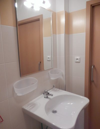 Koupelna A